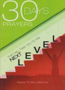 Prayers Next Level. Front Catalog