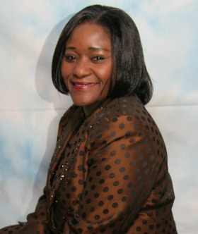 Pastor Funke Aderinola