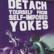 Detach Yourself From Yokes. Front Catalog