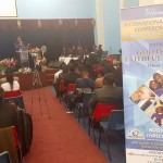 Cross Section Conference Pictures 2