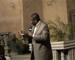 PASTOR CHRIS ADERINOLA. PREACHING: BELIEVER'S AUTHORITY. PART TWO. 2 0F 2
